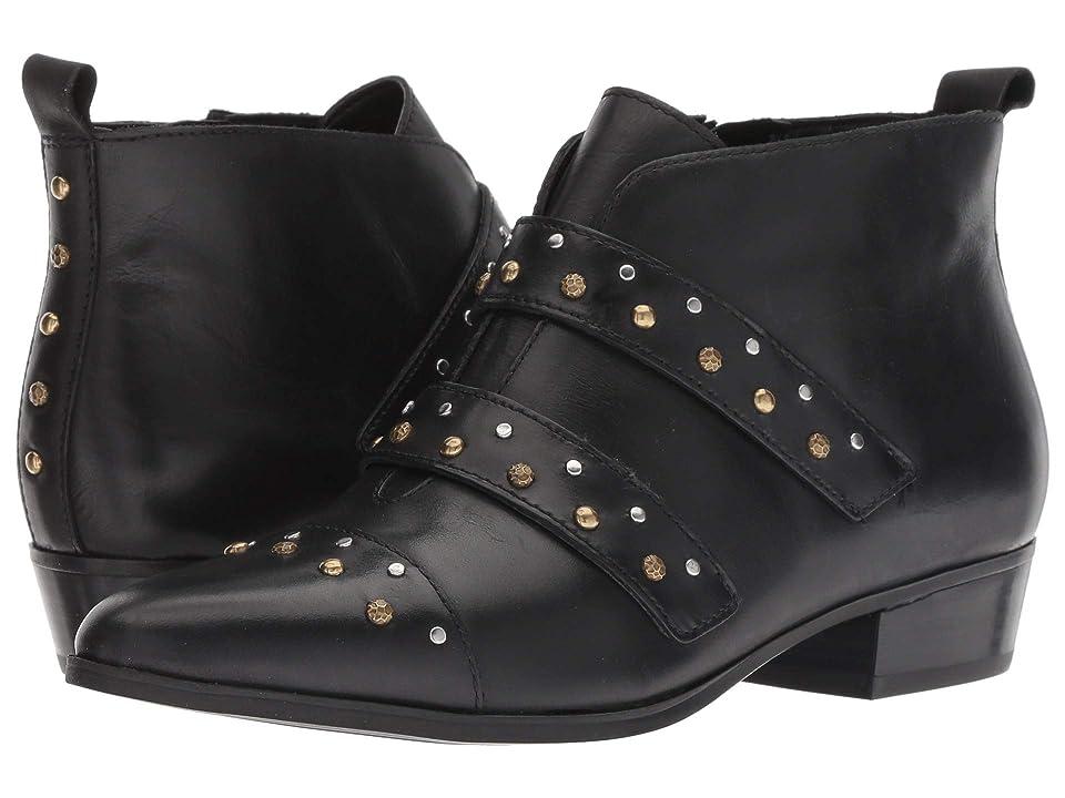 Naturalizer Blissful (Black Muted Leather) Women