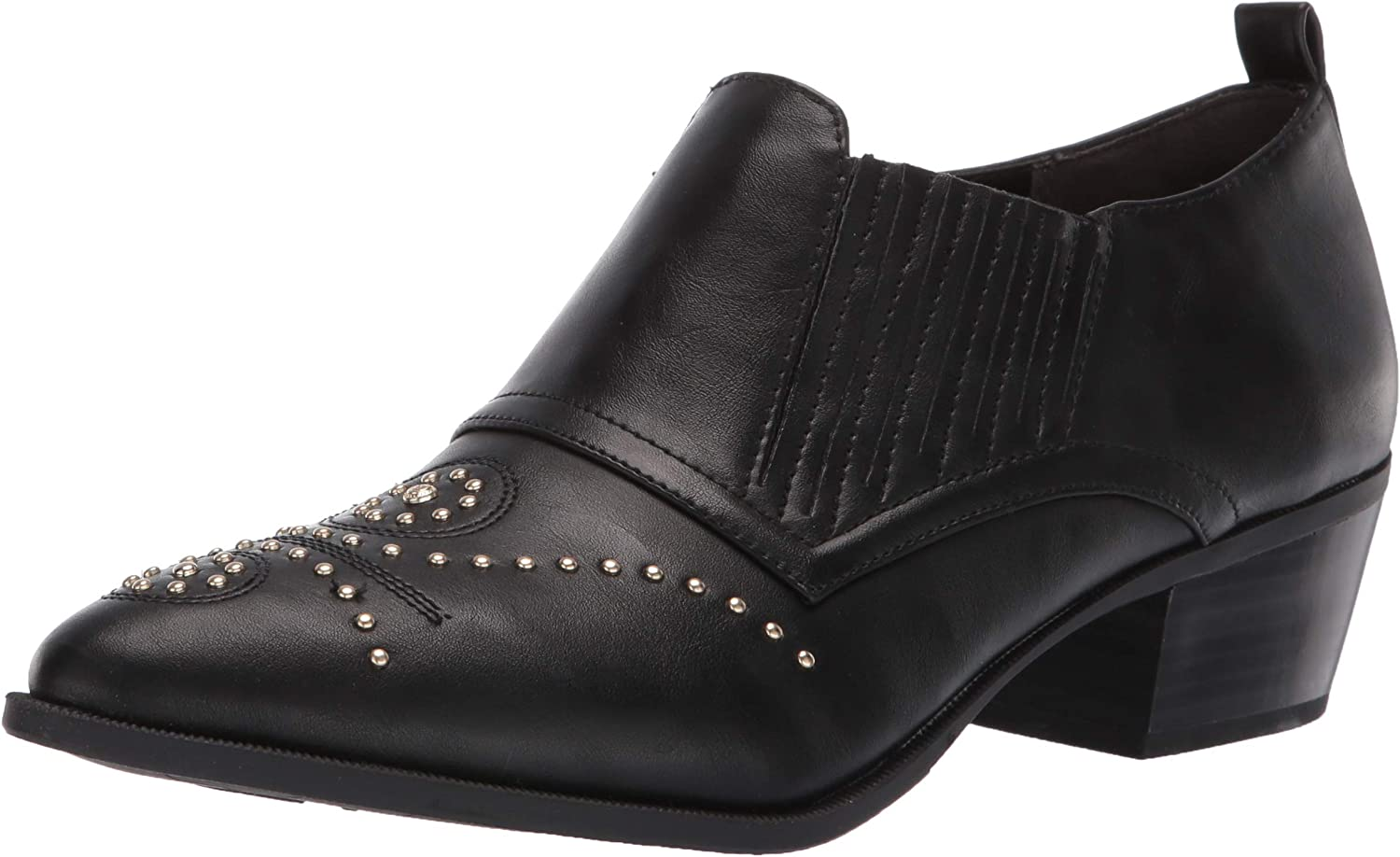 Circus by Sam Edelman Womens Helena Ankle Boot