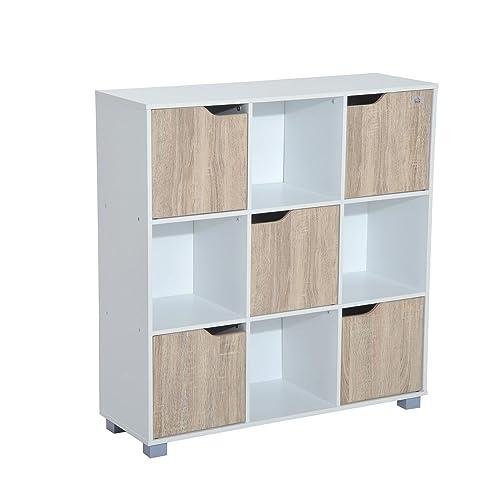 Living Room Storage Units Amazon Co Uk