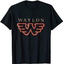 Best waylon t shirt Reviews