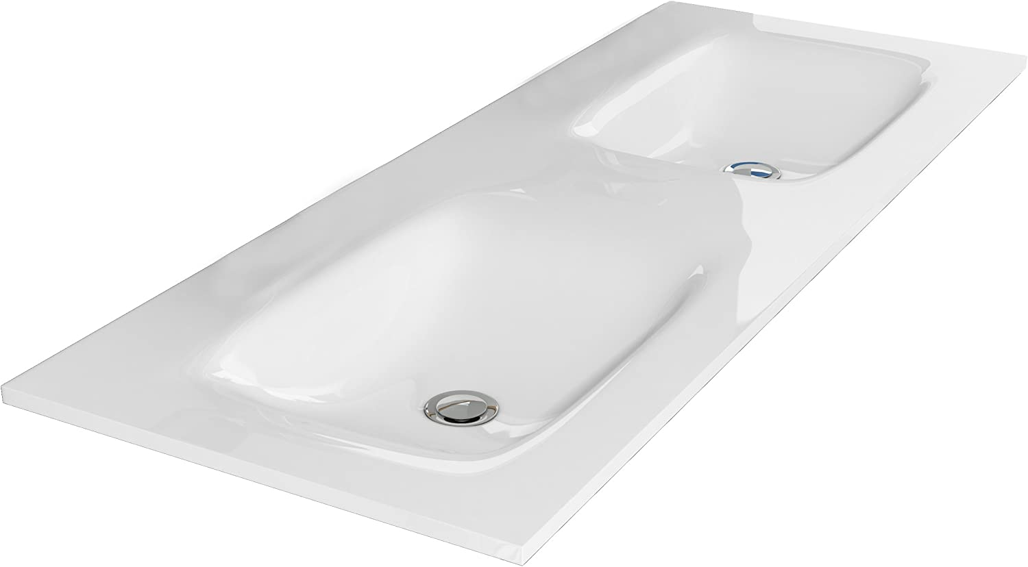 Art & Bath fenix121?–?2?Basin, 121?x 46?cm