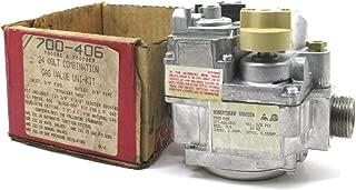 Robertshaw 700-406 24V Combination Gas Valve Uni-Kit