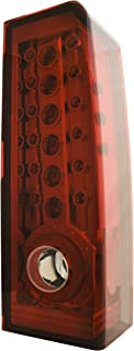 IPCW LEDT-346CR Ruby Red LED Tail Lamp - Pair