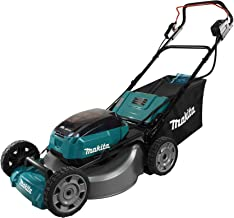 Makita DLM530Z Twin 18V (36V) Li-ion LXT 53cm Brushless Lawn Mower - Batteries and Charger Not Included