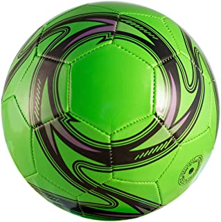 Soccer Ball Size 4 5 Western Star Official Match Game...