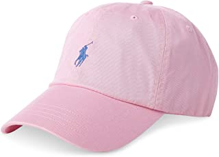 Polo Ralph Lauren Men`s Cotton Chino Baseball Cap