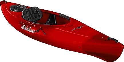 Old Town Heron 9XT Recreational Kayak (Black Cherry, 9 Feet 6 Inches)