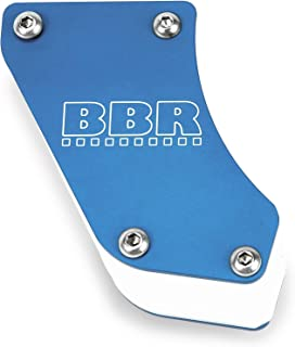 BBR Motorsports 340-YTR-1221 Chain Guide - Blue