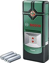 Bosch Ortungsgerät Truvo (für Metall & stromführende Leitungen in 70/50 mm..