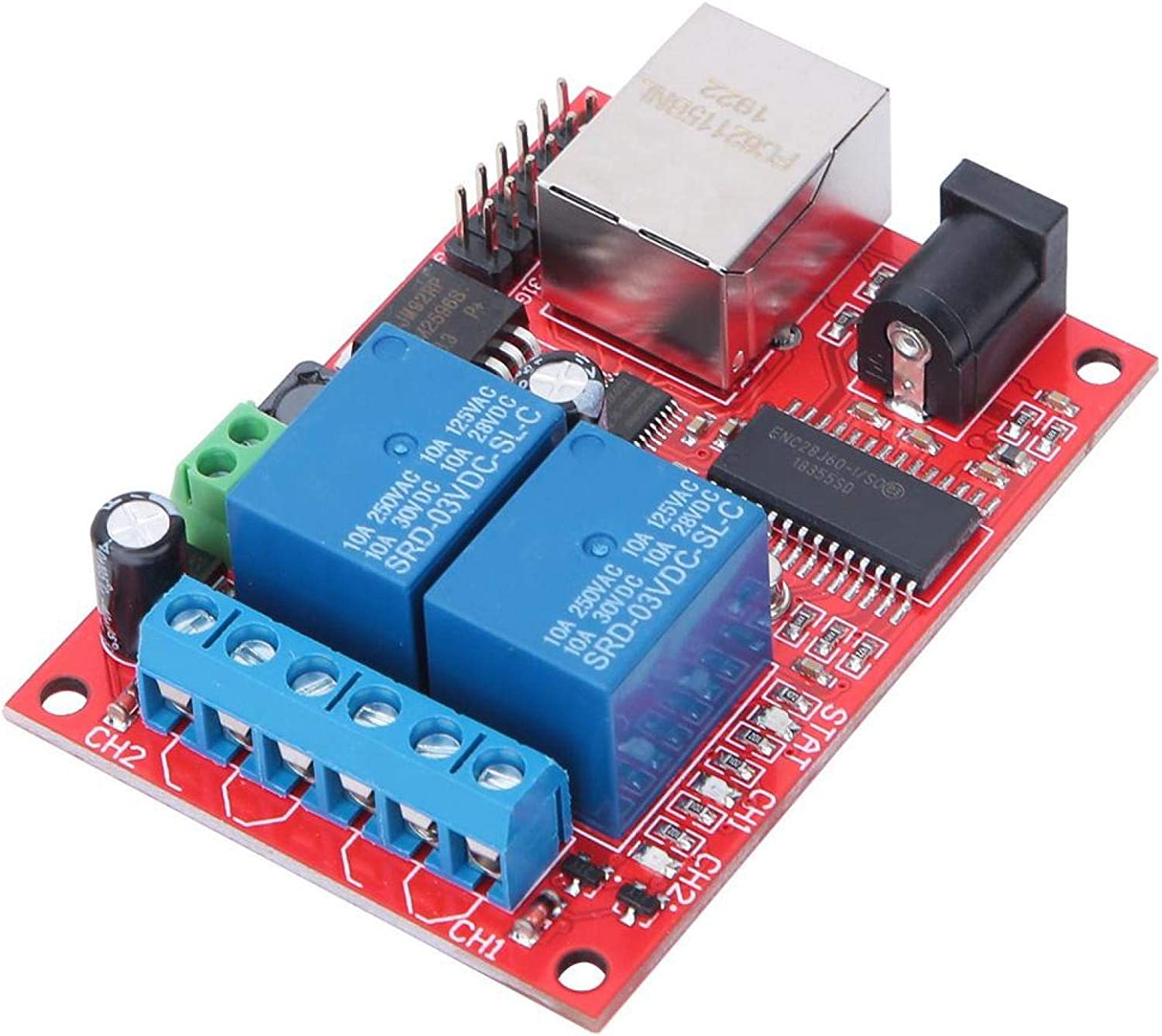 LANTRO JS Ranking TOP10 - Discount mail order DC Motor Driver Stepper Drive Reliable Simple