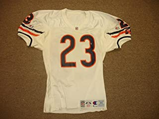 fafc548bd 1993 Chicago Bears Game Used  23 Shaun Gayle Jersey - Unsigned NFL Game  Used Jerseys