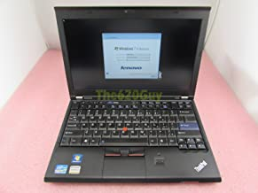 Lenovo ThinkPad X220 Laptop 12.5