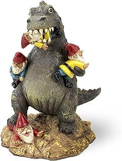 Best dinosaur garden gnome Reviews