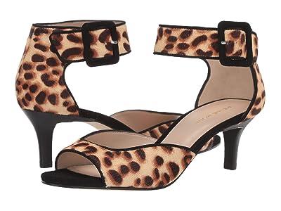 Pelle Moda Berlin 4 (Leopard Haircalf) Women