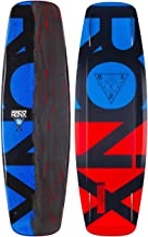 Ronix 2016 Space Blanket ATR Edition (Metallic Blue/Brushed Orange & Black) Wakeboard