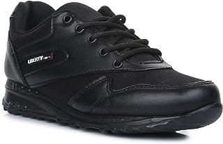 Liberty Kids 9906-90GN School Shoes
