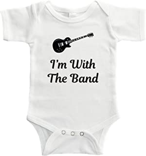 Starlight Baby I'm The Band Bodysuit
