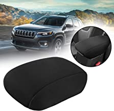 Best 2015 jeep grand cherokee center console cover Reviews