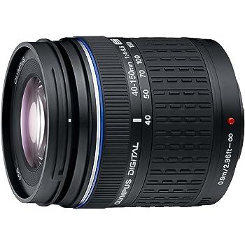 OLYMPUS 望遠ズームレンズ ZUIKO DIGITAL ED 40-150mm F4.0-5.6