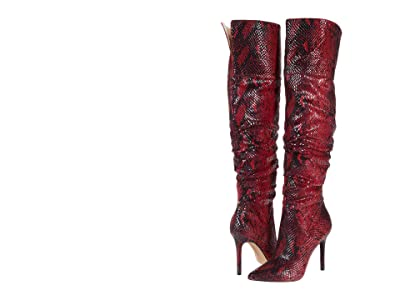 Jessica Simpson Loury (Wicked Red) Women