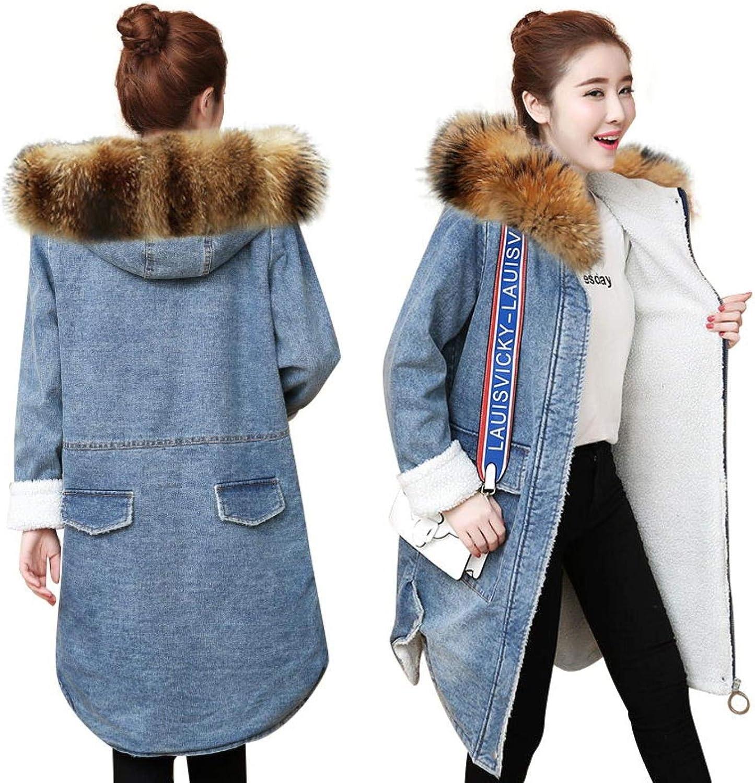 Women's Vintage Harajuku Oversized Loose Cowgirl Jacket