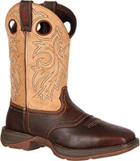 Men's Rebel DB4442 Western Boot