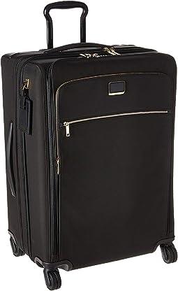Larkin Jordan Short Trip 4 Wheeled Packing Case