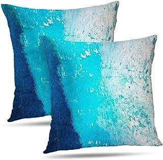 Best cobalt blue cushions Reviews