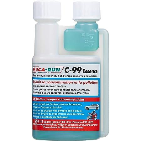 MECA-RUN C99E_250 Additif Essence