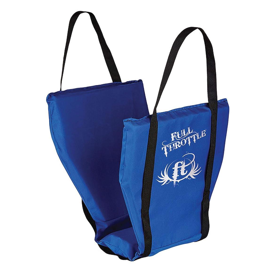 KENT Cove Cushion 110000-500-99-18 Full Throttle Cove Cushion Blue
