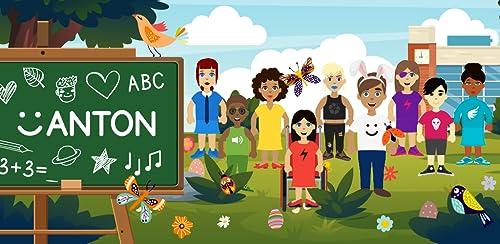 ANTON Lern-App – Grundschule bis Gymnasium – Deutsch, Mathe, Musik lernen – Kostenlos & ohne Werbung - 8