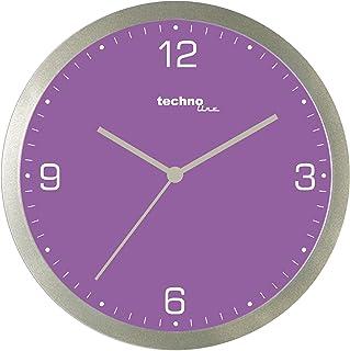 technoline WT 9000 purple, 30 x 3.3 x 30 cm