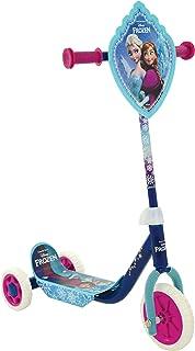 Disney 冰雪奇缘 M004063 Tri 滑板车,紫色