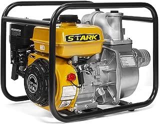 XtremepowerUS 7HP Gas Water Pump Gasoline Powered Water Transfer Pump 4-Stroke Portable Water Pump 3