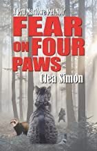 Fear on Four Paws (Pru Marlowe Pet Noir Book 7)