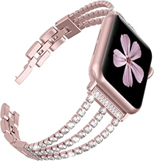 Best pink diamond with black band Reviews