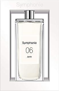 SYMPHONIE 06 Jasmin • Jazmín • Eau de Parfum 100ml •