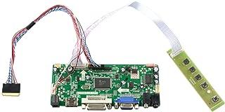 NJYTouch M.NT68676.2A HDMI DVI VGA Audio LCD Controller Board for N156B6-L0A N156B6-LOA N156B6-L0B N156B6-LOB 1366x768