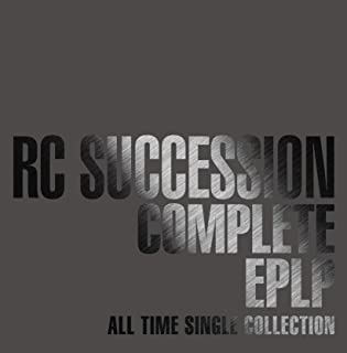 COMPLETE EPLP ~ALL TIME SINGLE COLLECTION~