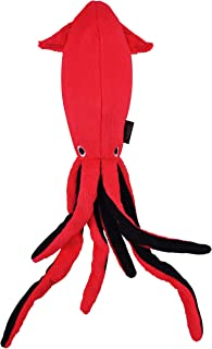 P.L.A.Y. Pet Lifestyle and You Under The Sea Giant Squid Toy,Small