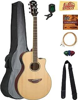 Best austin acoustic electric guitar Reviews