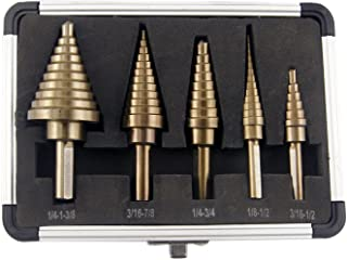 Best Cobalt Drill Bit For Metal Review [September 2020]