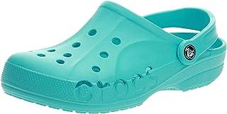 Crocs Baya Clog (للأطفال الصغار/الأطفال الصغار) لافندر