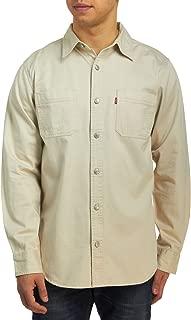 Best levi's khaki shirt Reviews
