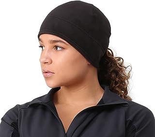 TrailHeads Women's Microfleece Ponytail Hat- 2 Colors