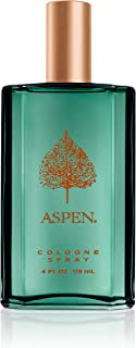 Aspen by Coty for Men EDC Spray, 4 oz