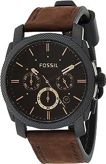 Fossil Machine Mens Chronograph Watch FS4656