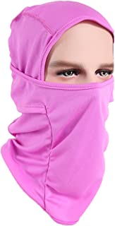 Winter Warm Balaclava Windproof Ski Mask Cold Weather Face Mask Motorcycle Neck Warmer Running Hat - Bike Skiing Snowboard...