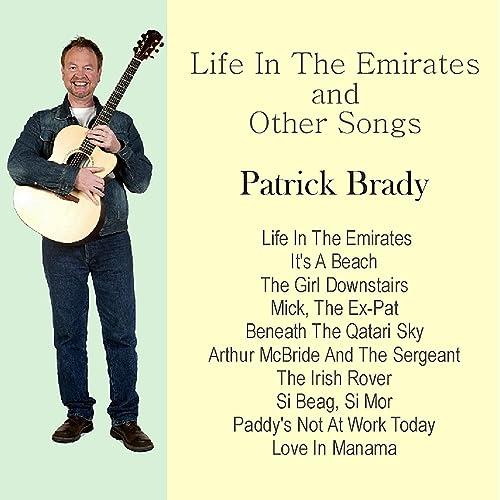 Love in Manama de Patrick Brady en Amazon Music - Amazon.es