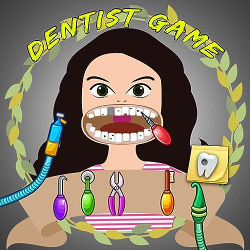 Moxie friends Girl Dentist